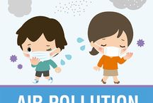 Pollution for kids