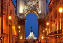 Cities: Lisbon