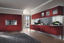 Italian Kitchen Cabinets by CCDC / New colors and trend in Kitchen Cabinets #italiankitchencabinets