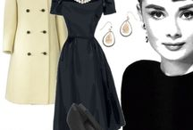 style Audrey