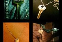 Jewelry / by Kirsten Hansen