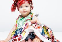 Kids with Style / by Elda Meireles