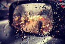 Fall/Rainy Day