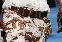 Fashion: DSQUARED2