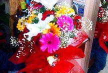 Flowers is Love