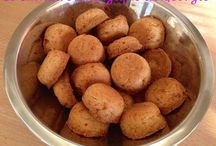 biscuits chiens