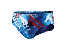 Men's Swimwear / The latest men's swimwear from Speedo, Nike, Arena and more. / by SwimtoWin.com