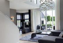 Moodboard: Einrichtung / Ideensammlung rund ums Thema Haus, Home Dekor, Einrichtung, Einrichtungs-Ideen