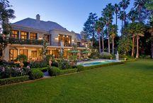 Homes in Los Angeles