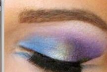 Eye Makeup / Beautiful eye makeup