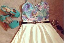 S/S Fashion