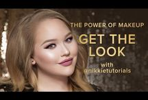 Nikkie tutorial makeup