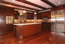 Decorate me classy..remodeling ideas / A home is about creating a life well lived. / by K Clegg