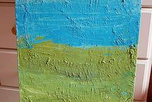 Painting / by Monica Schotanus