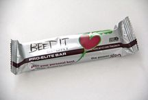 The Beet It Flapjack / Following almost a year of product development we're happy to announce that last week Beet It introduced a new beetroot-based flapjack to the market in response to consumer demand.  http://www.jameswhite.co.uk/store/beetit/beet_it_bar