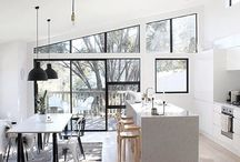 Kjøkkendrøm / Moderne