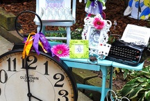 Alice in Wonderland / Alice, Alice in Wonderland, Mad Hatter, Tea party