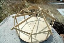 suspension structures