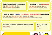 Chart korean