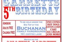 party-circus