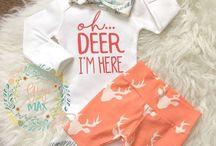 Одежка для дочки