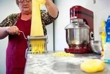 Kookstudio IMPERIA / Pin en repin al jouw foto's van een kookles of workshop bij IMPERIA in Drachten, kookstudiodrachten.nl