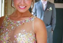 Senior/Prom Pictures / by Amanda Thomas