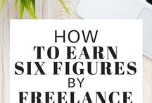 Freelance Writing / Freelance writing is the core work for many digital nomads, online entrepreneurs and location-independent travellers. Learn how to make it your job and how to earn big money on the road.