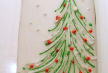 Natale - Dolci e ricette