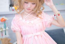 Lolita love~