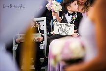 Props & Signs - Wedding