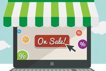 Tiendas online / Las tiendas online están en auge por lo que es necesario informarse y actualizarse para que sean lo más potentes posibles. Aquí encontrarás todo lo relacionado con la creación o mantenimiento de tiendas online. Somos expertos en tiendas online y ofrecemos todo nuestro conocimiento a disposición de los demás.