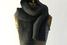 scarf crazy / by Sara Anderson
