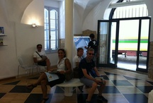 Tourist office Fermo / Welcome in Fermo