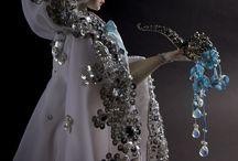 Marina Bychkova 《dolls》 / 。。。