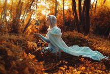 Photoshoot inspiration / by Nicole Winfield