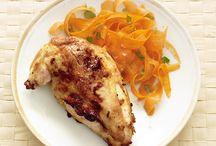 Thai foods Recipes