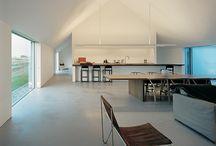 Ambientes casas