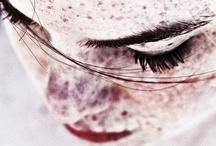 Freckles - tâches de rousseur