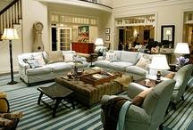 favorite interiors