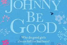 Johnny be Good / Research, inspiration, casting and mood images to accompany 'Johnny be Good'