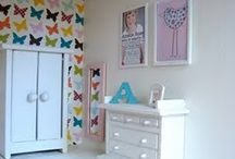 Dollhouse restore / by Tiffani Thiessen