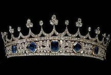 The Crown Jewels / by Kasey Oehring