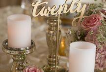 Wedding Board: F + E