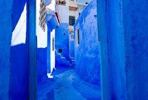 Marocco Travel Inspiration || Chic Living Clique