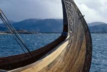 Vikingos: referentes visuales