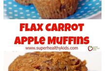flax seed recipes