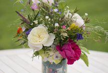 Flower Arraning / Flower design