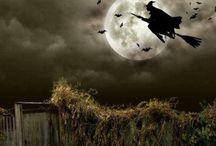 Halloween~ / by Monica Torres