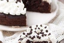 Torta poke cake